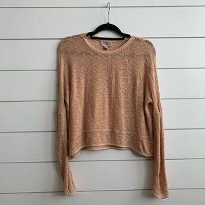 Forever 21 Drop Shoulder Sweater
